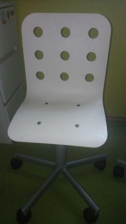 Krzesło biurowe dla dziecka IKEA