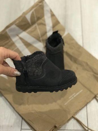 Ботинки Zara 22