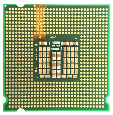 Intel Xeon E5450 3.0ghz (Socket 775) Lga Процессор