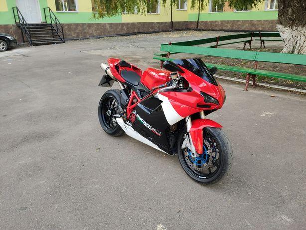 Продам Ducati 1098