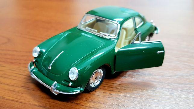 Модель автомобиля Porsche 356 B Carrera 2