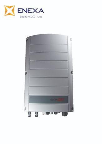 Inwerter Solaredge 7kW (SE7K) WIFI 3 fazowy fotowoltaiczny NOWY