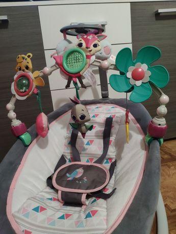 Дуга с игрушками Tiny Love Мечты Принцессы
