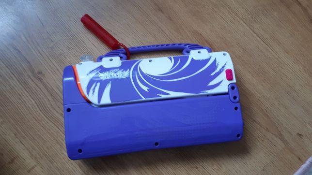 Torebka Nerf-zabawkowy pistolet dla dziewczynek.
