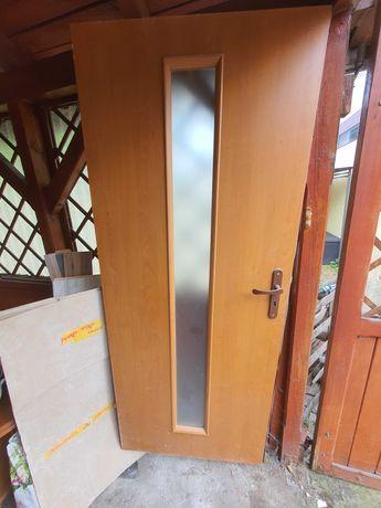 Drzwi pokojowe 80P
