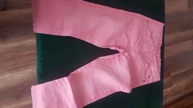 Spodnie jeansowe 128 cm
