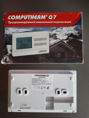 Термостат для газового котла (computherm Q7)
