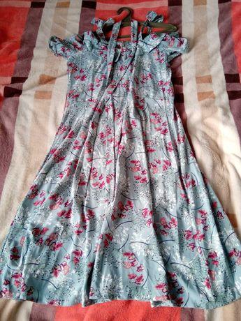 Сукня літня жіноча