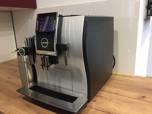 Luksusowy Ekspres do kawy JURA Z9 One Touch TFT