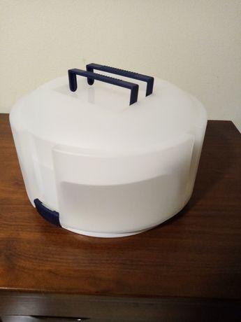 NOVA Caixa para bolos