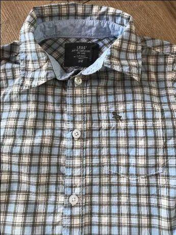 Elegancka Koszula + spodnie 98 - 104 rozmiar