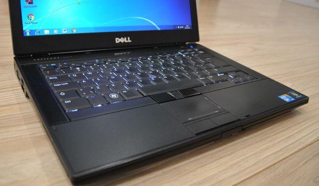 DELL 14'' i7/2.8GHz/8GB/500GB/bat.3h 100%spr
