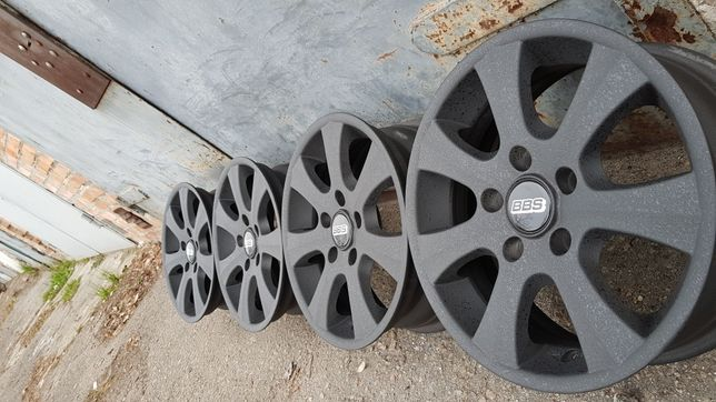 Литые диски R 16 5*120 (БМВ 36, 46, т5, 6, виваро, трафик, легенда )