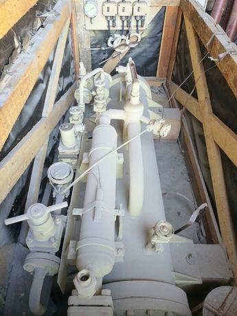 морские холодильные установки МАК\МХМ\ХВ-3.5 компрессоры 2ФБС\