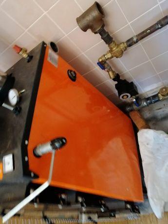 Монтажник систем отопления водоснабжения канализации