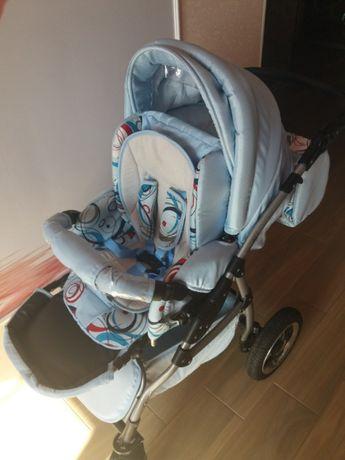 Детская коляска 2 в 1 TAKO nix