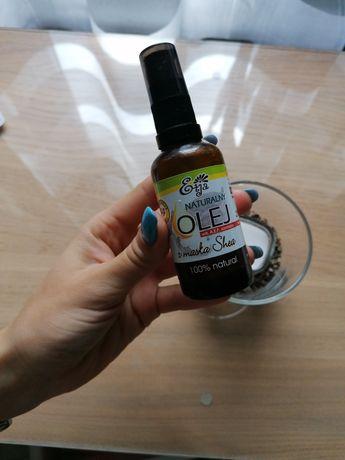Naturalny Olej z masła shea