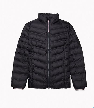 Tommy Hilfiger куртка демісезон L