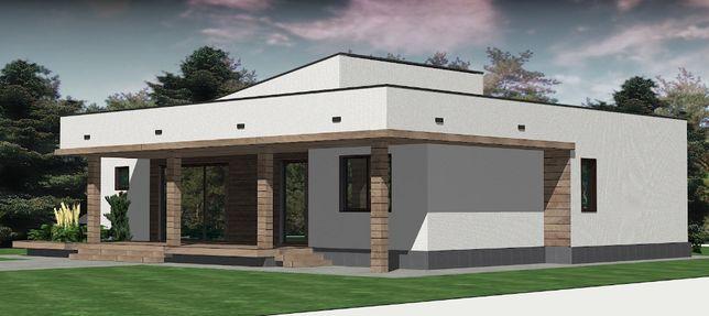 Проект дома — дипломированный архитектор | Проектирование