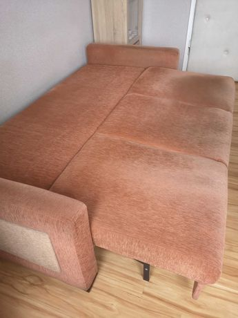Sprzedam kanape+2 fotele