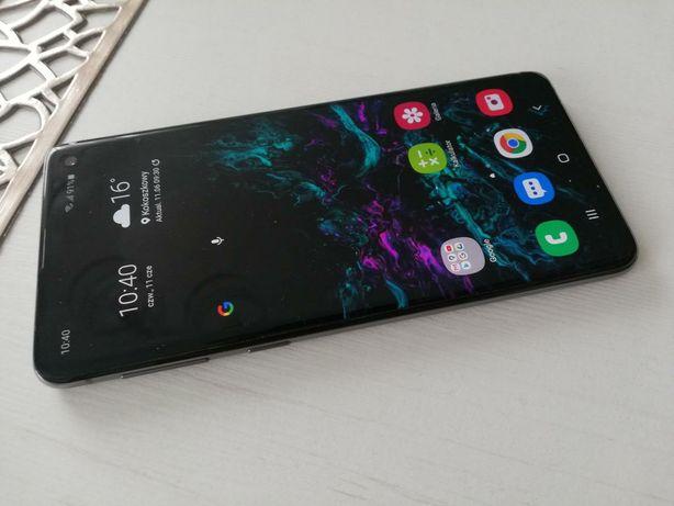 Samsung Galaxy s10 128gb czarny