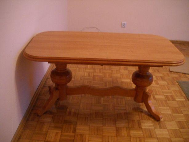Piękny elegancki stół (nowa cena)
