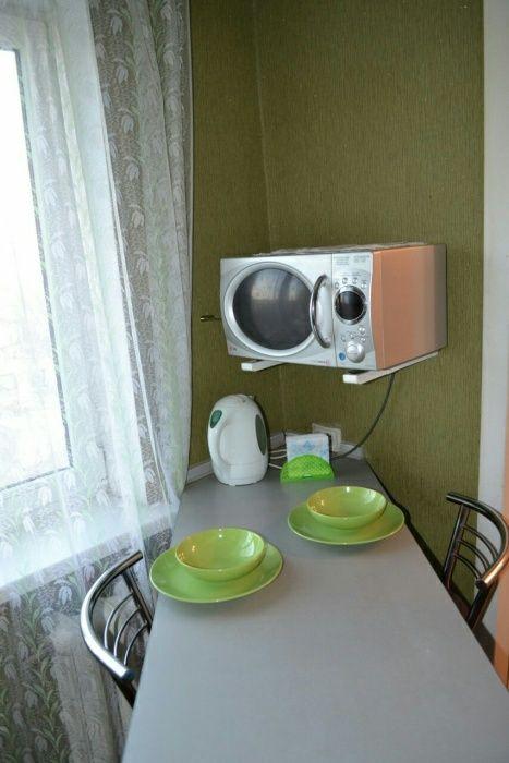 Квартира посуточно, ухоженная, пр  П Калнышевского 60, левый берег-1