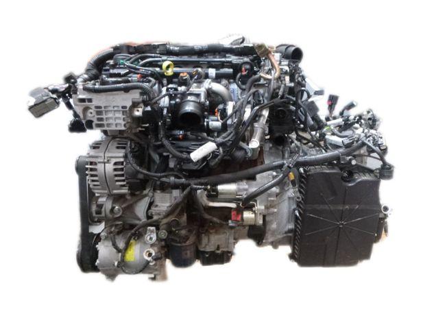 ford edge фара бампер капот крыло дверь акпп двигатель