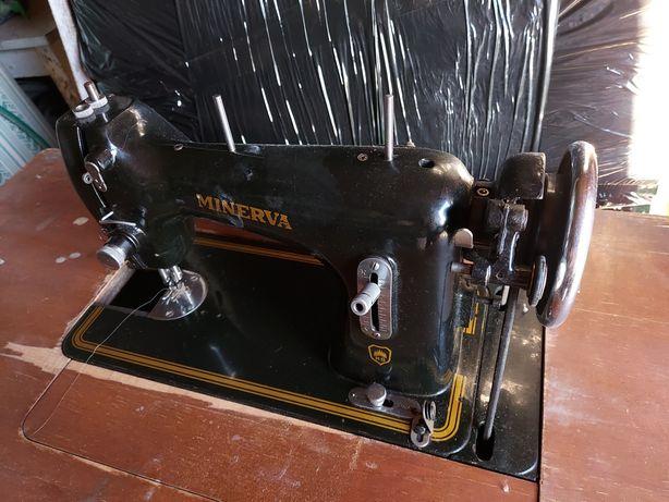 Швейна машинка раритет Minerva 1955 р.