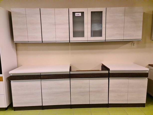 Zestaw kuchenny White Line Jarjanka Dom Meblowy