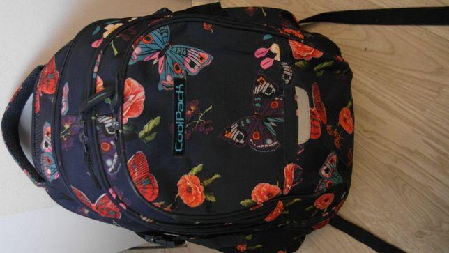 Plecak CoolPack do szkoły