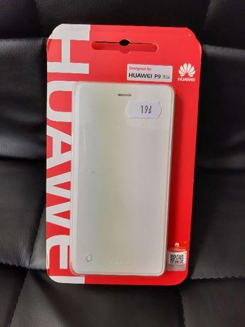 Etui Leather Case Huawei P9 Lite