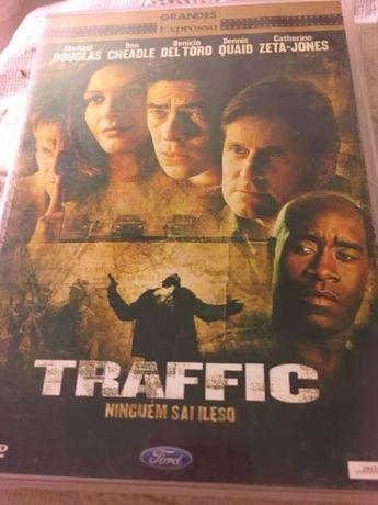 """Traffic"" realizado por Steven Soderbergh"