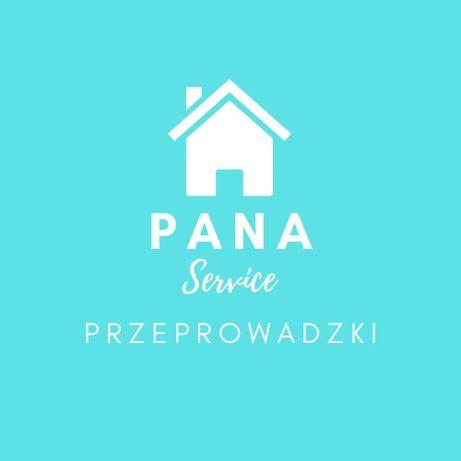 Przeprowadzki, transport, przewóz mebli - Lwówek Śląski Gryfów Śląski