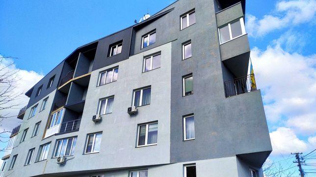 Дворівнева квартира 120 м2 вул. Варшавська. Заселений будинок