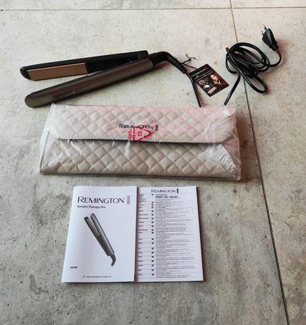 Prostownica Remington S8590 Kerstin Therapy Pro, włosy
