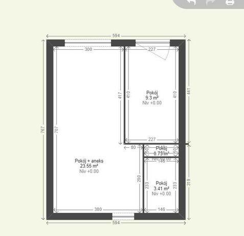 Sprzedam mieszkanie w Kłodawie