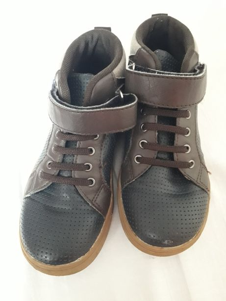 buty chłopięce adidasy 30