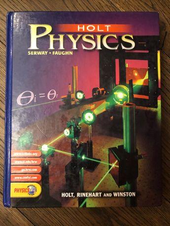 Physics - Holt, Rinehart, and Winston