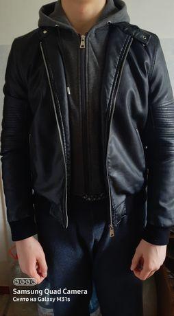 Курточка підліткова