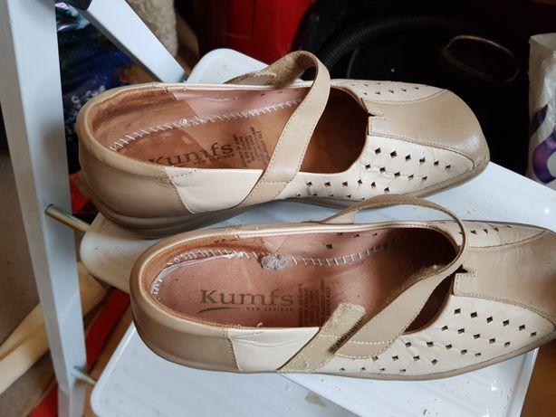 Kumf buty roz 38