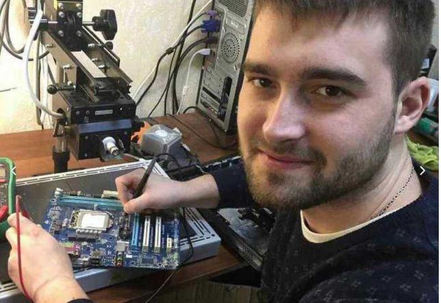 Ремонт ноутбуків та ПК у Львові!