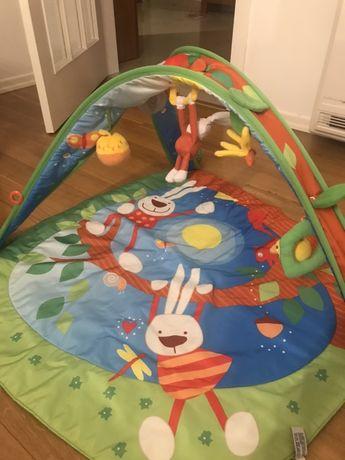 Tapete ginasio (play pad) - chicco