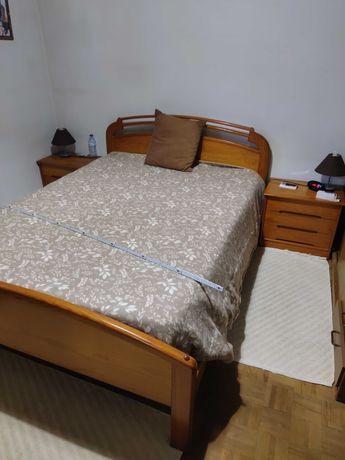 Mobília Quarto com colchão