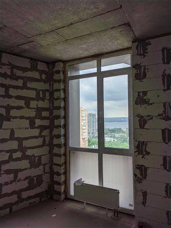 Выбирайте лучшее!  Апартаменты ЖК Панорама, 122 кв.м