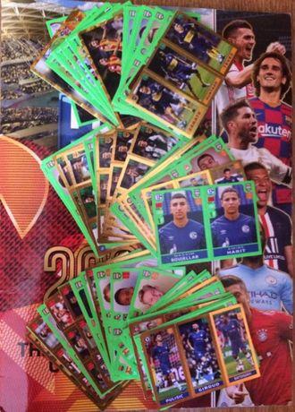 Продам наклейки поштучно PANINI FIFA 365 2020