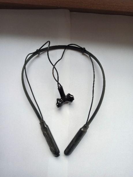 Беспроводные наушники Baseus Encok Neck Hung Bluetooth Earphone S16