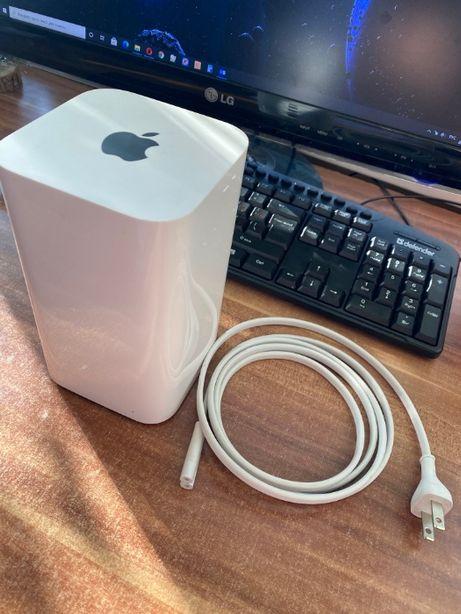 Премиум роутер Apple Airport Extreme А1521 802.11ac (самый современный