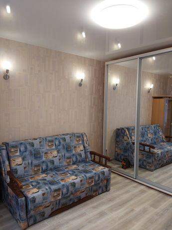Сдам однокомнатную квартиру на Виноградаре, ул.Светлицкого 24 а