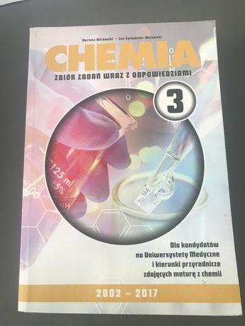 Chemia 3 zbior zadań do matury Witowski